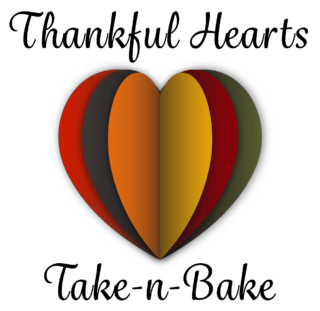 Opus Creo loves supporting Thankful Hearts!